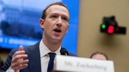 Facebook wirbt für neue EU-Regeln zum Datenschutz