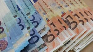 """Bundesbank gegen """"Vollgeld"""""""