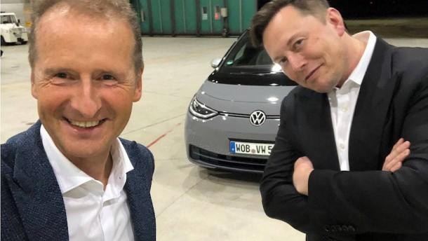 Wo die Risiken für Volkswagen lauern