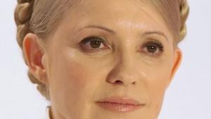 Timoschenko reist zur Behandlung nach Berlin
