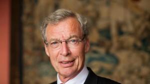 Gerhard Cromme will Siemens weiter kontrollieren