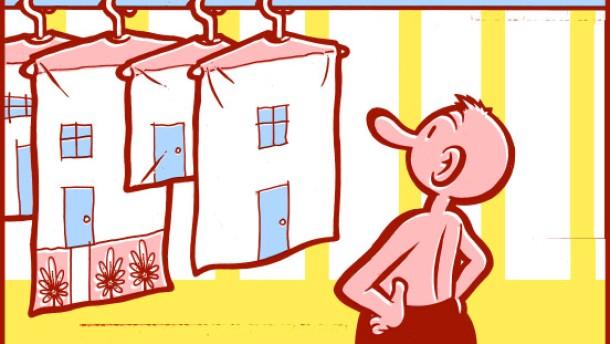 Lust auf ein eigenes Haus