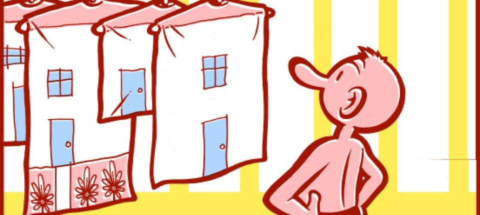 Mieten oder Kaufen: Lust auf ein eigenes Haus - Meine Finanzen - FAZ