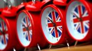 Die Zeit läuft: In zehn Tagen stimmen die Briten darüber ab, ob ihr Land Mitglied der EU bleiben soll.