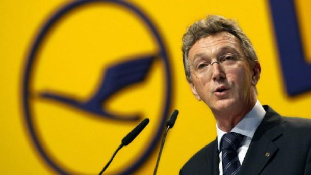 Lufthansa sucht 4300 neue Mitarbeiter
