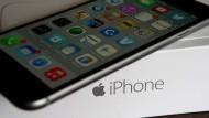 Apple hängt von einem einzigen Produkt ab