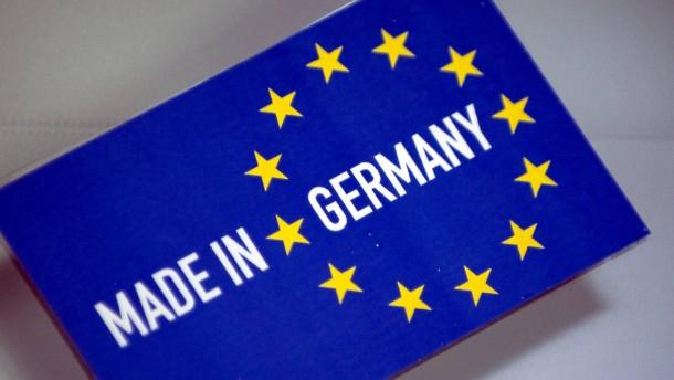 Warum es schwer wird für Deutschland