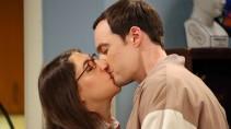 Sheldon Cooper Freundin