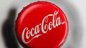Coca-Cola verärgert Russen und Ukrainer