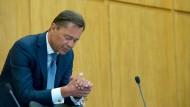 Boni-Verfahren gegen Middelhoff neu aufgerollt