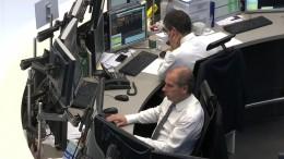 EU-Autohersteller unter Druck