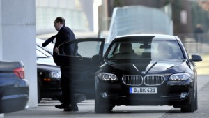 Axel Weber verlässt die Bundesbank Ende April