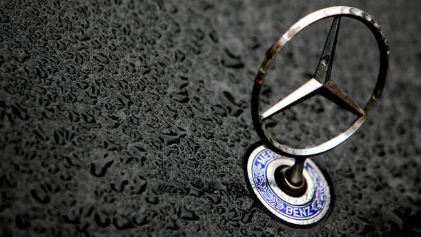Autokauf Per Klick Daimler Startet Online Verkauf Von