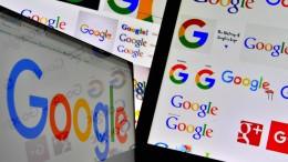 Massenklage gegen Google in Großbritannien