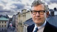 Jacob Wallenberg, das aktuelle Oberhaupt der reichsten Familie Skandinaviens.