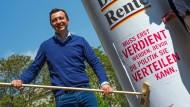 CDU will Rentenbeginn an Lebenserwartung knüpfen