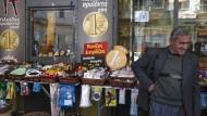 So teuer ist die Euro-Rettung in Griechenland