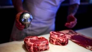 Kein Rindfleisch mehr aus Argentinien