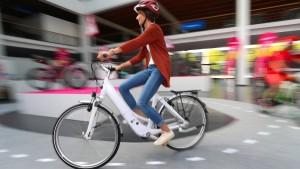 Das Geschäft mit Dienstrad-Leasing blüht
