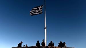 Osteuropa grollt den Griechen