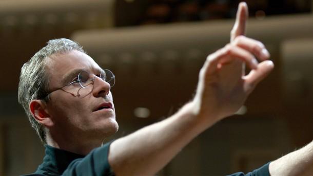 Steve Jobs lebt!