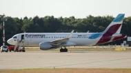 Bei Eurowings gibt es nun auch Langstreckenflüge