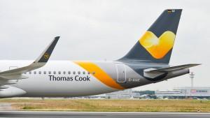 Thomas Cook gründet eigene Mallorca-Airline