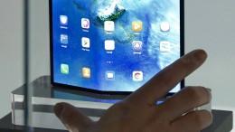 Welche Aktien profitieren vom Huawei-Streit?