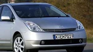 Deutsche Autos wenig umweltschonend