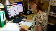 Arbeiten im Home Office: Flexibilität ist vielen Beschäftigten wichtig.