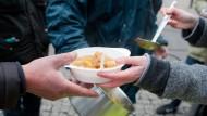 Jeder fünfte Berliner lebt in Armut