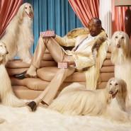 Der Rapper Snoop Dogg ist das Werbegesicht des schwedischen Fintechs Klarna.