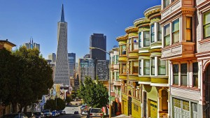 Wahrzeichen von San Francisco wechselt Besitzer