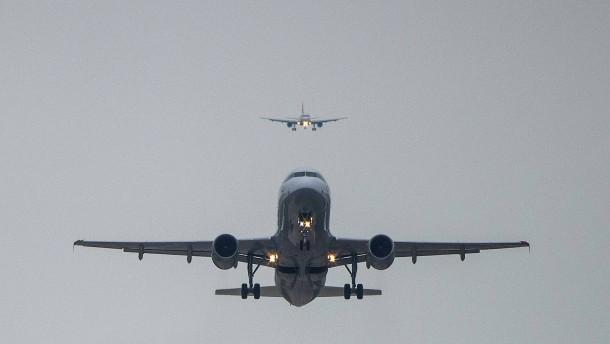 Lufthansa erhält erste Staatshilfen aus der Schweiz