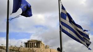 IWF: Griechenland braucht weitere Schuldenerleichterungen