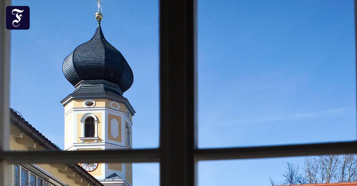 Kloster Stille Auszeit