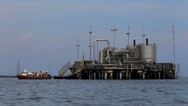 Venezuela zu Milliardenentschädigung an Ölkonzern Conoco verurteilt