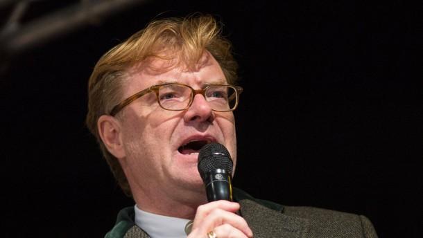 SPD-Staatssekretär gibt Steuerhinterziehung zu