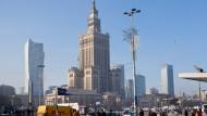 Die Polen wollen raus aus dem Plattenbau