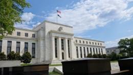 Bei der Fed herrscht Uneinigkeit
