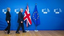Der Brexit als Chance für Europa