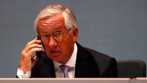 Auch Aufsichtsratschef von Thyssen-Krupp wirft hin