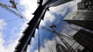 Londons Finanzlobby macht mobil