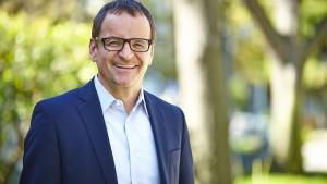 Ein Deutscher als beliebtester Chef Amerikas