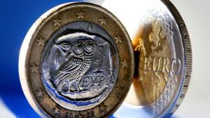 So funktioniert die neue Griechenland-Hilfe