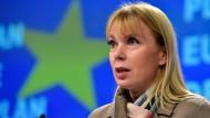 EU leitet Verfahren gegen Deutschland ein