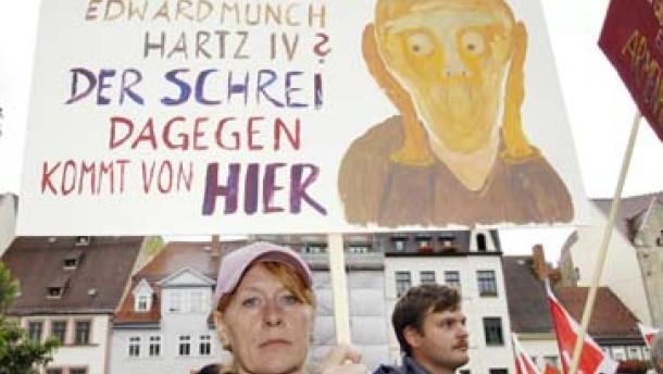 Ostdeutsche glauben an bessere Chancen im Westen