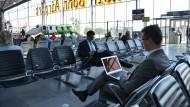 Laptopverbot kostet wohl 160 Millionen Euro pro Jahr