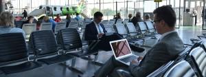 Müssen Laptops bald im Frachtraum verstaut werden?