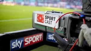 Arabische Piratensender klauen Bundesliga-Spiele